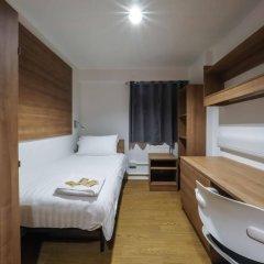 Отель LSE High Holborn Великобритания, Лондон - 1 отзыв об отеле, цены и фото номеров - забронировать отель LSE High Holborn онлайн комната для гостей фото 4