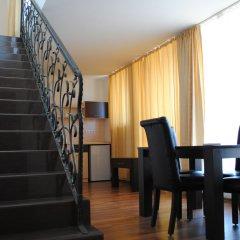 Отель Camelot Residence Болгария, Солнечный берег - отзывы, цены и фото номеров - забронировать отель Camelot Residence онлайн комната для гостей фото 5