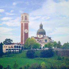 Отель Antico Hotel Vicenza Италия, Виченца - отзывы, цены и фото номеров - забронировать отель Antico Hotel Vicenza онлайн фото 5
