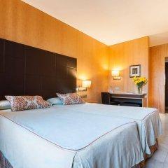 Отель Medinaceli комната для гостей фото 3