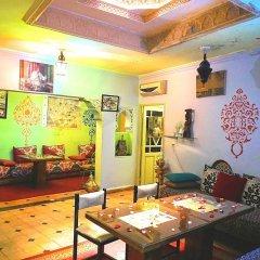 Отель Hostel Kif-Kif Марокко, Марракеш - отзывы, цены и фото номеров - забронировать отель Hostel Kif-Kif онлайн интерьер отеля фото 3