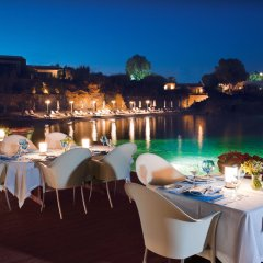 Отель Grand Resort Lagonissi фото 2