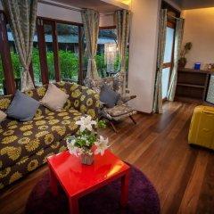 Отель Tango Beach Resort