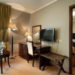 Гостиница Greenway Park Hotel в Обнинске отзывы, цены и фото номеров - забронировать гостиницу Greenway Park Hotel онлайн Обнинск удобства в номере фото 2