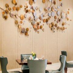 Отель Golden Tulip Suzhou Residence питание