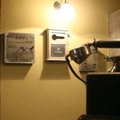 Отель Guest House Old Plovdiv Болгария, Пловдив - отзывы, цены и фото номеров - забронировать отель Guest House Old Plovdiv онлайн интерьер отеля фото 2