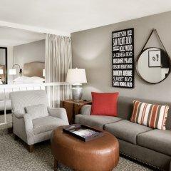 Le Parc Suite Hotel комната для гостей фото 4