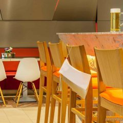 Отель ibis Styles München Ost - Messe (ex EuroHotel & Suites München) Германия, Мюнхен - 7 отзывов об отеле, цены и фото номеров - забронировать отель ibis Styles München Ost - Messe (ex EuroHotel & Suites München) онлайн питание