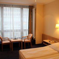 Hotel Daniel 3* Стандартный номер с различными типами кроватей фото 22