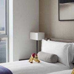 Отель InterContinental Residence Suites Dubai Festival City детские мероприятия фото 2