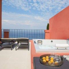 Отель Corfu Village Сивота спа
