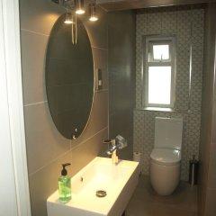 Отель Chelsea House Лондон ванная фото 2