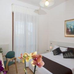 Отель Casa al Carmine Италия, Падуя - отзывы, цены и фото номеров - забронировать отель Casa al Carmine онлайн комната для гостей фото 2