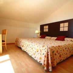 Отель Don Ángel Испания, Санта-Сусанна - 1 отзыв об отеле, цены и фото номеров - забронировать отель Don Ángel онлайн комната для гостей