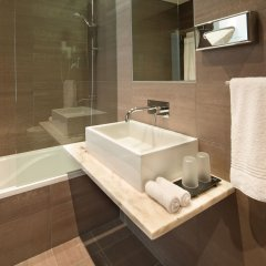Отель Monchique Resort & Spa ванная