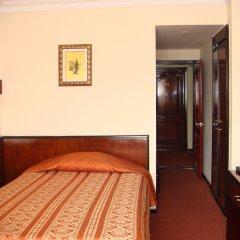 Гостиница Отрар комната для гостей