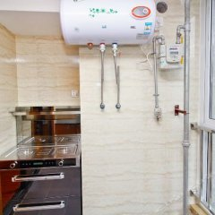 Nimo Hotel ванная фото 2