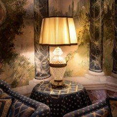 Отель Romantik Hotel Villa Margherita Италия, Мира - отзывы, цены и фото номеров - забронировать отель Romantik Hotel Villa Margherita онлайн интерьер отеля
