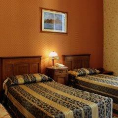 Отель Beatrice комната для гостей фото 4