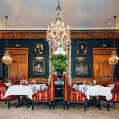 Отель Saint James Paris питание фото 3