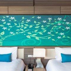 The Marina Phuket Hotel Патонг в номере