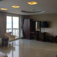 Отель Fairy Bay Hotel Вьетнам, Нячанг - 9 отзывов об отеле, цены и фото номеров - забронировать отель Fairy Bay Hotel онлайн комната для гостей фото 3
