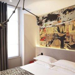 Отель Georgette Франция, Париж - отзывы, цены и фото номеров - забронировать отель Georgette онлайн комната для гостей фото 4