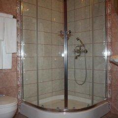 Hotel Maraya Велико Тырново ванная фото 2
