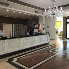 Grand Hotel Montesilvano интерьер отеля фото 2