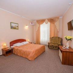 Гостиница Дельфин комната для гостей фото 3
