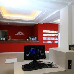 Отель Prainha Clube Португалия, Портимао - отзывы, цены и фото номеров - забронировать отель Prainha Clube онлайн интерьер отеля