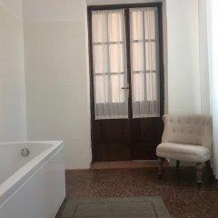 Отель Musei1 Италия, Болонья - отзывы, цены и фото номеров - забронировать отель Musei1 онлайн ванная фото 2