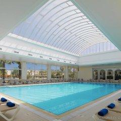 Отель Iberostar Mehari Djerba Тунис, Мидун - отзывы, цены и фото номеров - забронировать отель Iberostar Mehari Djerba онлайн бассейн фото 3