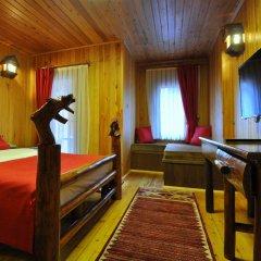 Inan Kardesler Hotel Турция, Узунгёль - отзывы, цены и фото номеров - забронировать отель Inan Kardesler Hotel онлайн комната для гостей фото 4