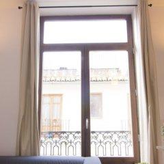 Отель Living Valencia - Corregeria комната для гостей фото 4