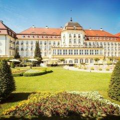 Отель Sofitel Grand Sopot Польша, Сопот - отзывы, цены и фото номеров - забронировать отель Sofitel Grand Sopot онлайн фото 4