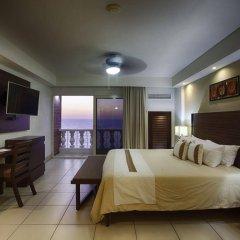 Отель Costa Sur Resort & Spa комната для гостей фото 3