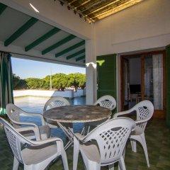 Отель Agi Casa Puerto Испания, Курорт Росес - отзывы, цены и фото номеров - забронировать отель Agi Casa Puerto онлайн балкон
