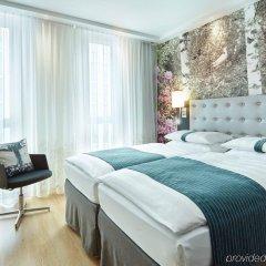 Отель Holiday Inn Berlin - Centre Alexanderplatz Германия, Берлин - 10 отзывов об отеле, цены и фото номеров - забронировать отель Holiday Inn Berlin - Centre Alexanderplatz онлайн комната для гостей фото 3