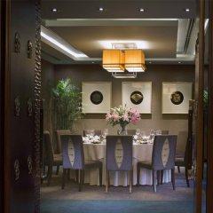 Sheraton Saigon Hotel & Towers спа