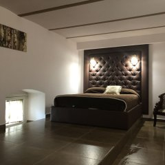 Отель B&B Le Suites di Jò Италия, Бари - отзывы, цены и фото номеров - забронировать отель B&B Le Suites di Jò онлайн комната для гостей фото 2