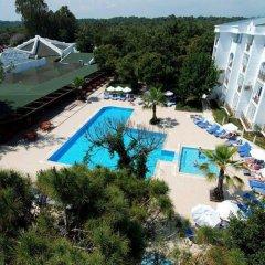 Maya Golf Hotel бассейн