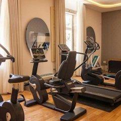 Flores Village Hotel & Spa фитнесс-зал фото 4