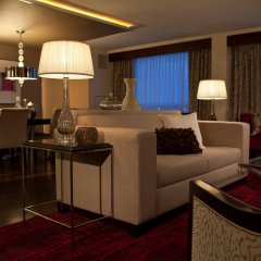Отель Renaissance Newark Airport Hotel США, Элизабет - отзывы, цены и фото номеров - забронировать отель Renaissance Newark Airport Hotel онлайн интерьер отеля