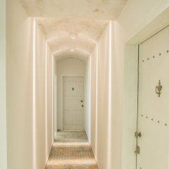 Отель Blue Carpet Luxury Suites Греция, Ханиотис - отзывы, цены и фото номеров - забронировать отель Blue Carpet Luxury Suites онлайн интерьер отеля
