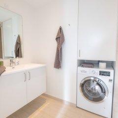 Aalborg Hotel Apartments ванная фото 2
