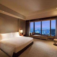 Отель Conrad Tokyo Япония, Токио - отзывы, цены и фото номеров - забронировать отель Conrad Tokyo онлайн фото 5