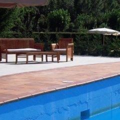 Отель Bellavista Бельвер-де-Серданья бассейн фото 2