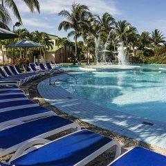 Отель Be Live Experience Turquesa All Inclusive бассейн