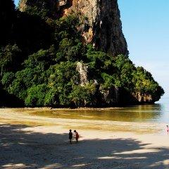 Отель Railay Princess Resort & Spa пляж